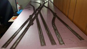 About the LBRR – Little Beaver Railroad